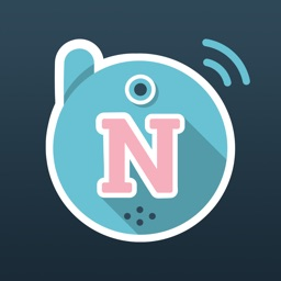Nancy Baby Monitor: Nanny Cam