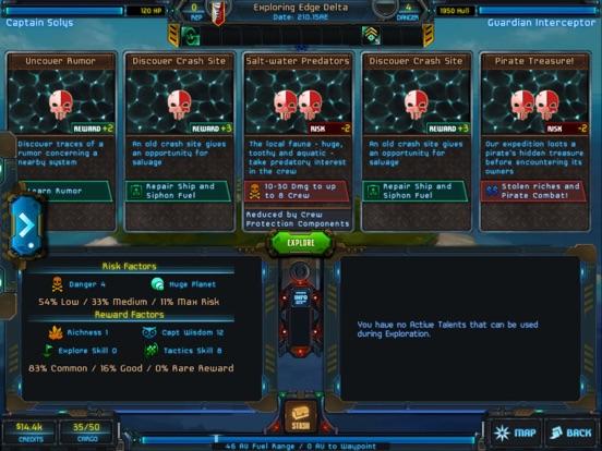 Star Traders: Frontiersのおすすめ画像7