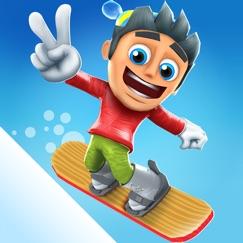 Ski Safari 2 Скачать, установить