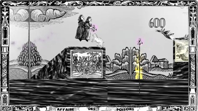 Affaire Des Poisonsのおすすめ画像6