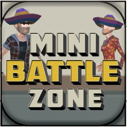 Mini Battle Zone