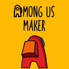 Among Us Maker Skin