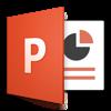 Microsoft Corporation - Microsoft PowerPoint kunstwerk