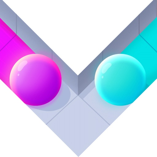 Color Maze Versus