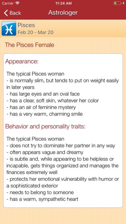 Astrologer : Zodiac Signs screenshot-5