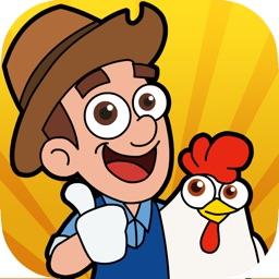 农场养鸡大亨 Idle Chicken Farm