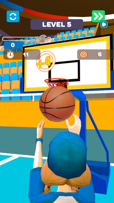 Sports Life 3D:すべて再生紹介画像5