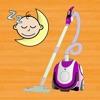 Vacuum Cleaner For Baby Sleep