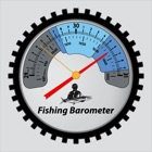Fishing Barometer icon