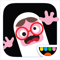 App Icon for Toca Boo App in Denmark IOS App Store