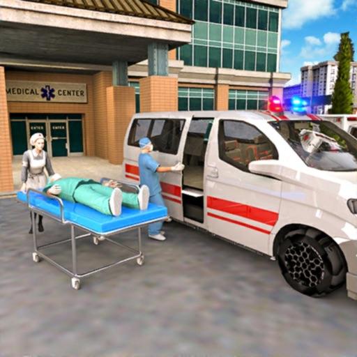 Survival Ambulance Rescue