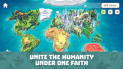 God Simulator. Religion Inc. free Resources hack