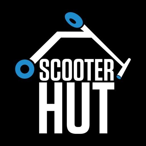 Scooter Hut 3D Custom Builder