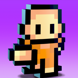 The Escapists: Prison Escape app