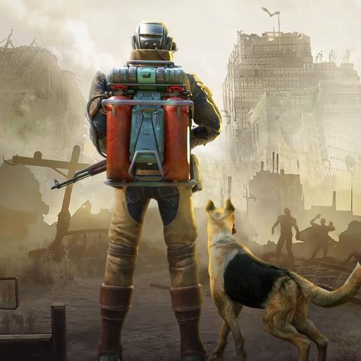 Zombie Siege:Last Civilization