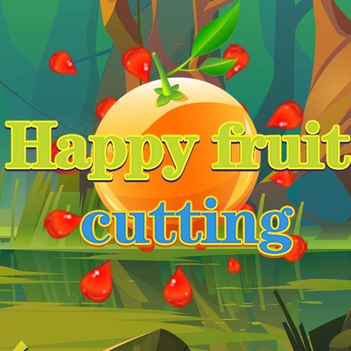 乐鱼-fruit cutting icon