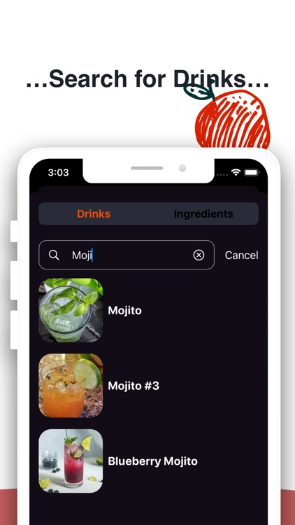 MyDrinks Cocktails screenshot-8