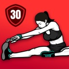 Stretching & Flexibility icon