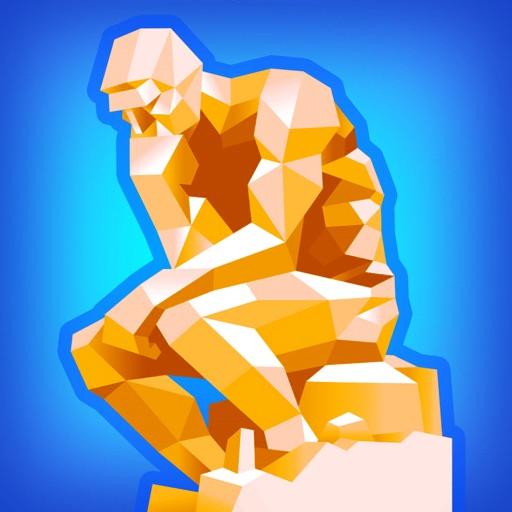 I Can Sculpt 3D