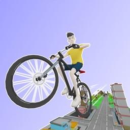 Wheelie Flip