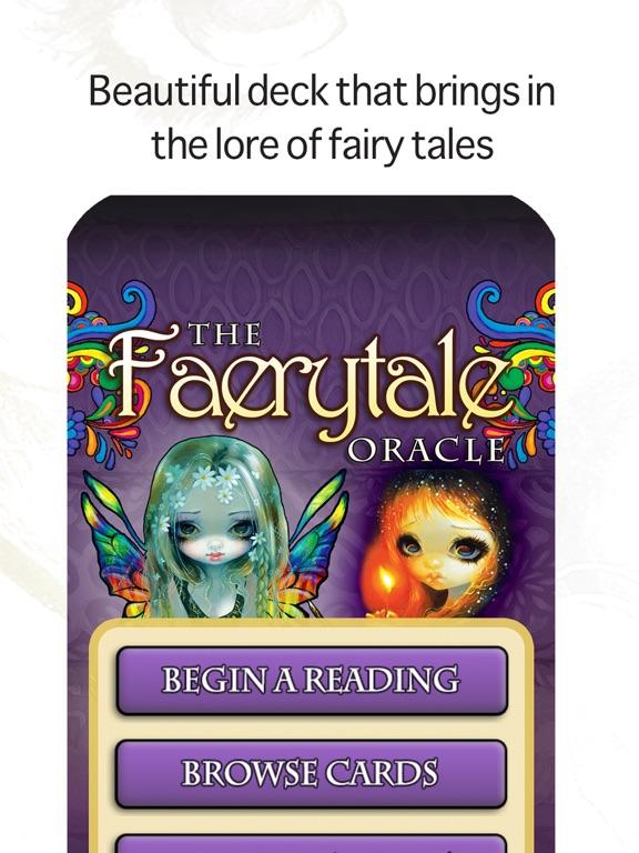 The Faerytale Oracle screenshot 7