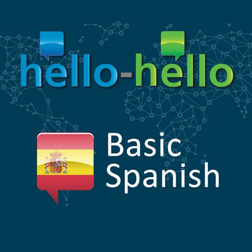Learn Spanish Vocabulary HH
