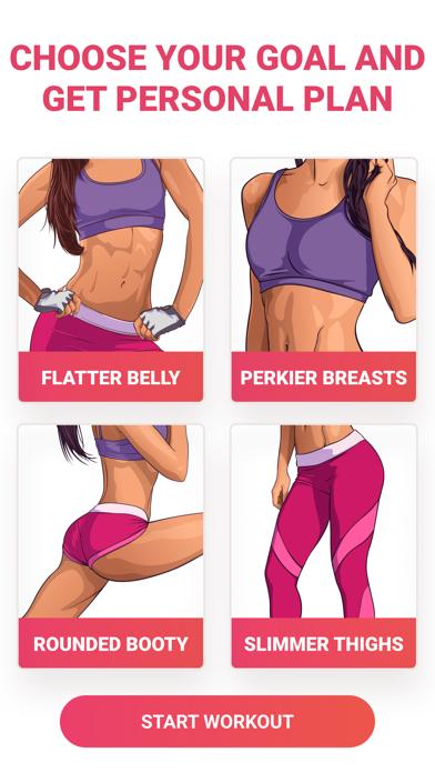 点击获取Fit.me – home workout & pulse