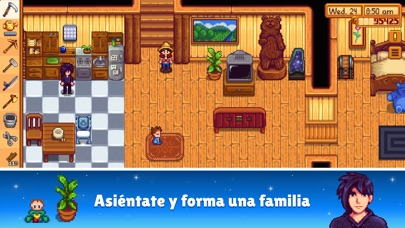Screenshot for Stardew Valley in Ecuador App Store