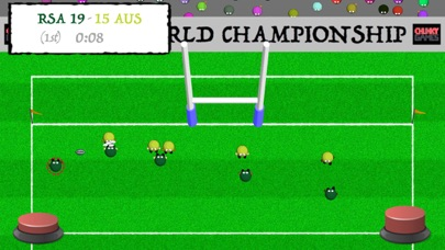 Rugby World Championship screenshot two