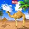 沙漠骆驼模拟器2020