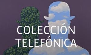 Second Canvas Col. Telefónica