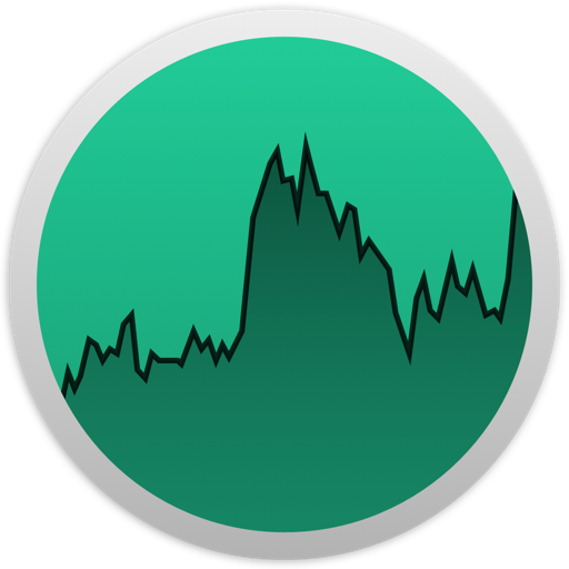 Robinhood Bar for Mac