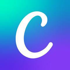 Canva: Card/Poster/Logo Maker