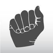 The ASL App icon