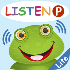 ‎Listening Power Preschool Lite