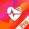 GZ 心臓の健康Pro : 心拍数の測定と管理