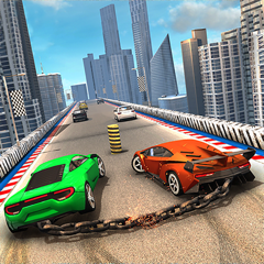 Chain Cars - Impossible Racing