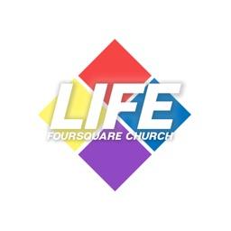 Life Foursquare Church