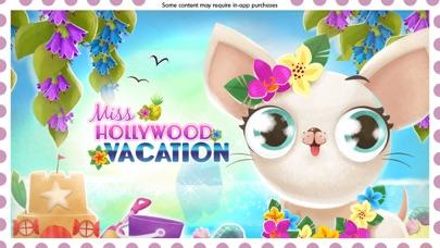 Miss Hollywood: Vacation Screenshot