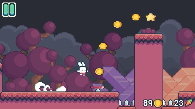 Yeah Bunny 2 screenshot-5