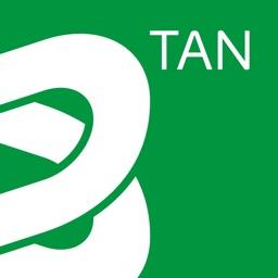 UB TAN