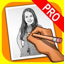 Sketch Shine Pro - pencil draw