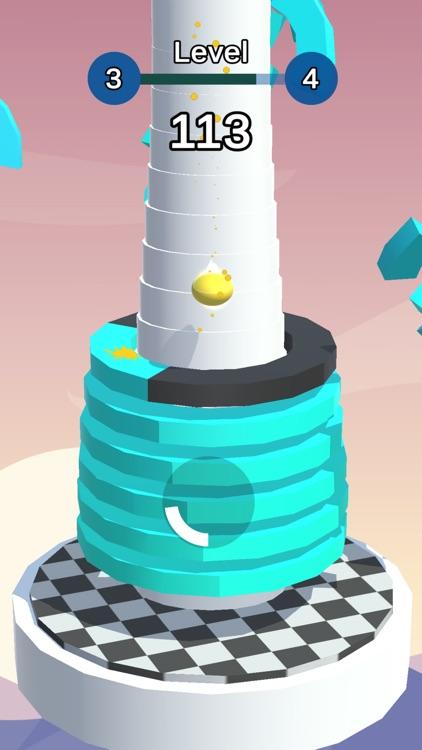 Stack Fall screenshot-3