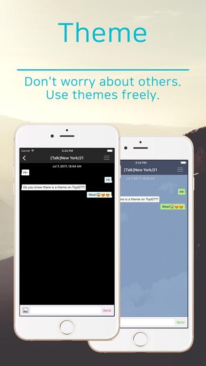 TopG screenshot-3