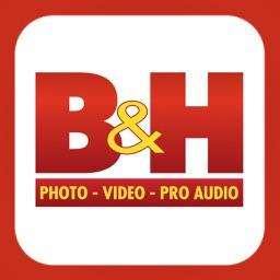 B&H Photo, Video & Pro Audio