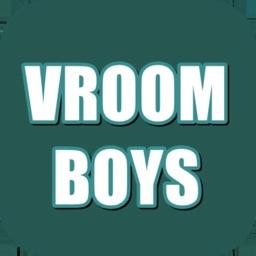 vroom boys