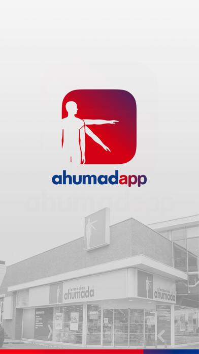 点击获取Ahumadapp