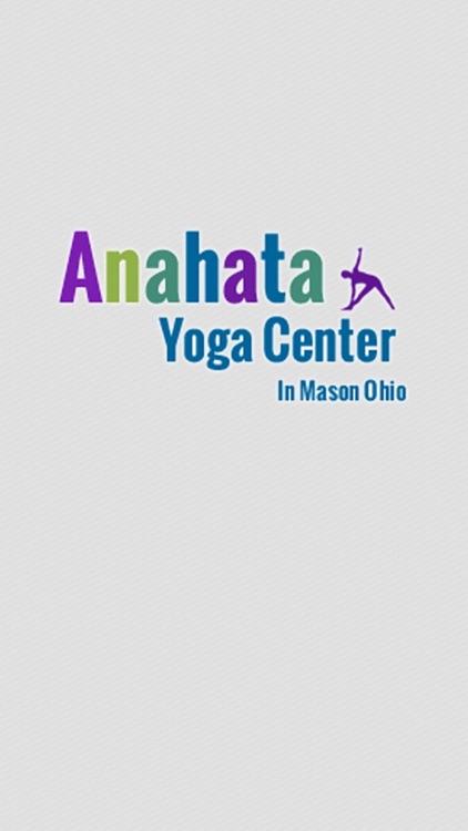 Anahata Yoga Center
