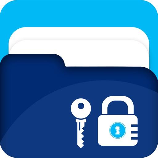 Secure Folder : Lock Documents
