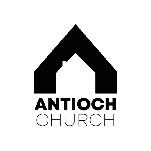 Antioch Church, Riverside icon